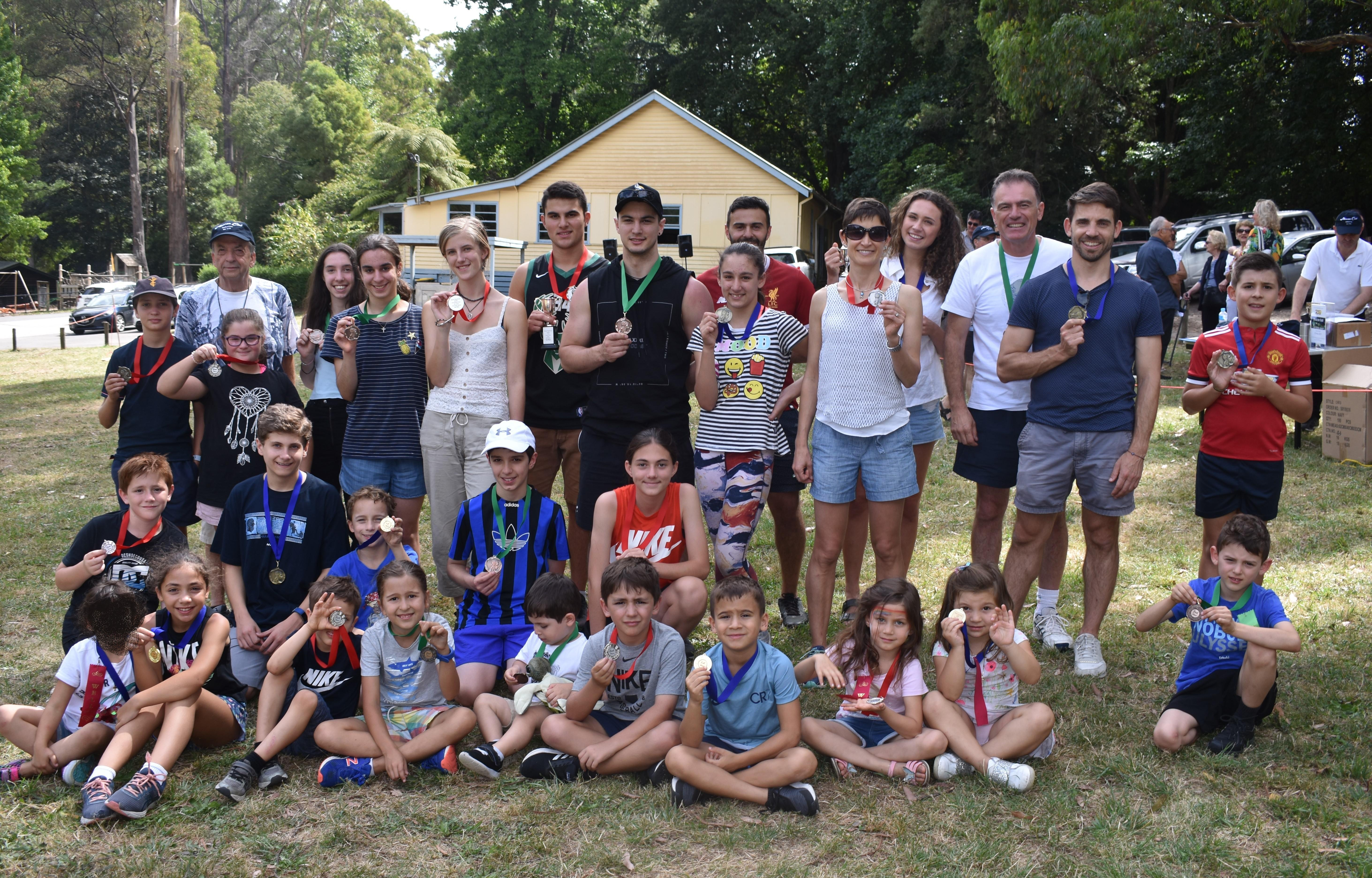 2019 Annual Picnic a resounding success