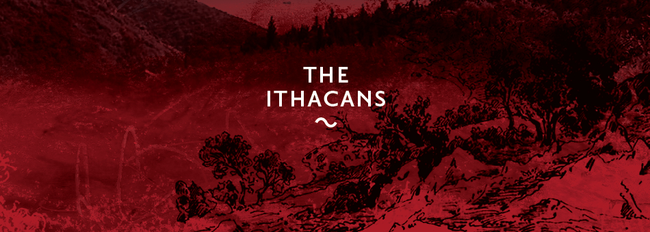 THE ITHACANS