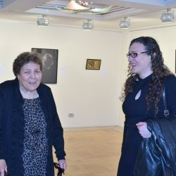 2016 Centenary Art Exhibition