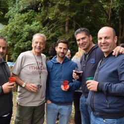 2018 Ithacan Picnic