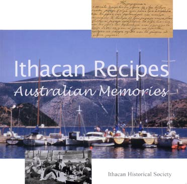 Ithacan Recipes